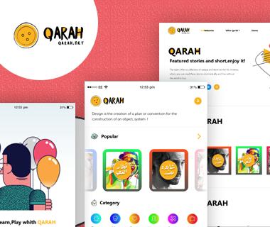 Qarah Thumb